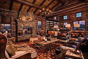 Lodge Decorating Style » Ideas Home Design