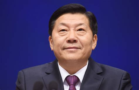 Lu Patwall the architect of china s great firewall in anti corruption net paywall news