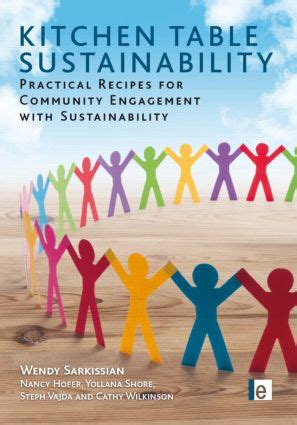 Kitchen Table Sustainability Practical Recipes For