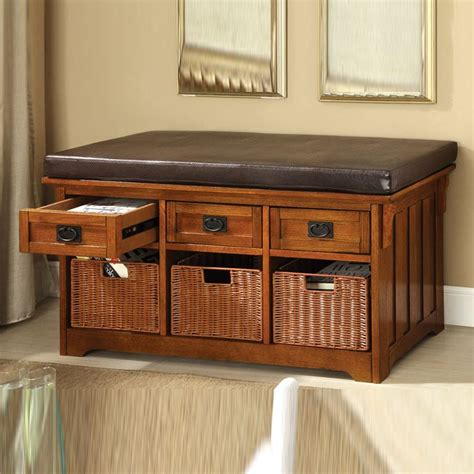 small bench seat with storage 17 best ideas about small bench seat on pinterest