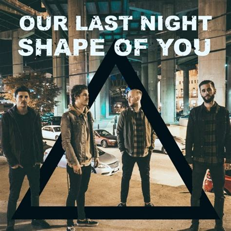 download mp3 ed sheeran one night t 233 l 233 charger ed sheeran shape of you cover by our last