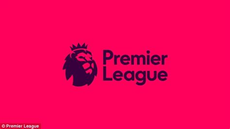 epl next premier league launches new logo for next season as lion