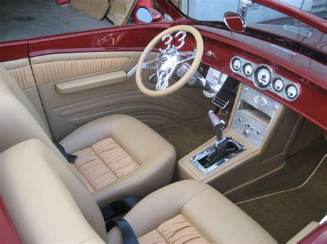 Custom Leather Upholstery For Cars by Custom Leather Seats Auto Upholstery Car Leather