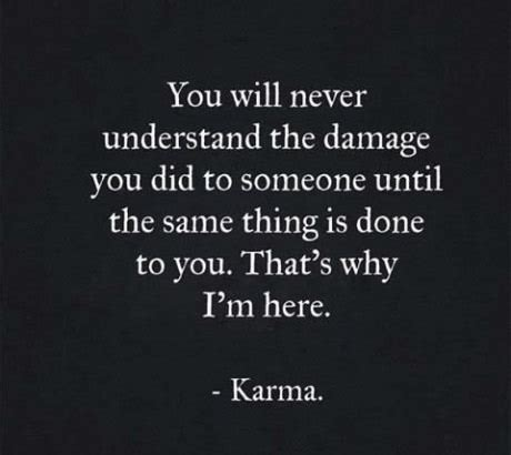 payback to love karma is the best way to revenge revenge karma and truths