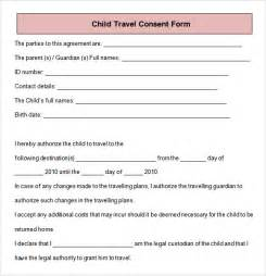 free child travel consent form template pin travel consent formjpg on