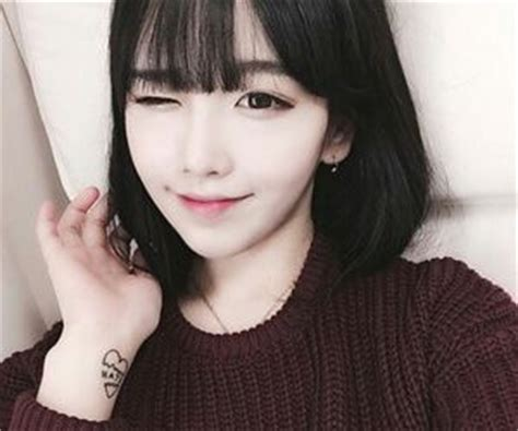 ulzzang hairstyles for school 25 best ideas about ulzzang short hair on pinterest