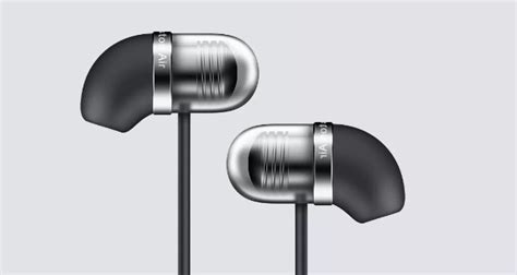 Silicon Earbuds 45 Degree For Earphone Black Promo xiaomi launches mi capsule earphones with curved earbuds