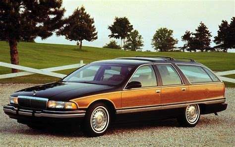2020 Buick Estate Wagon by Hagerty Releases Its 2019 Bull Market List The 10