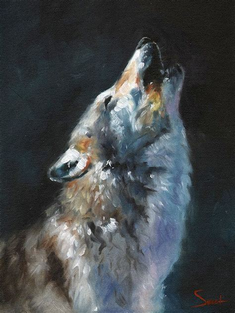 wolf gray paint 25 best ideas about wolf painting on pinterest awesome