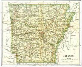 index of maps arkansas statemap
