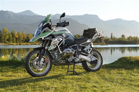 Bmw R Modelle Motorrad by Zusammenfassung Der Bmw Motorrad International Gs Trophy