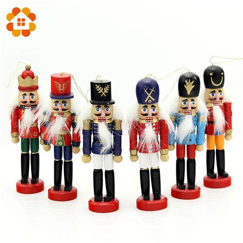 cheap nutcracker soldiers get cheap nutcracker ornaments aliexpress alibaba