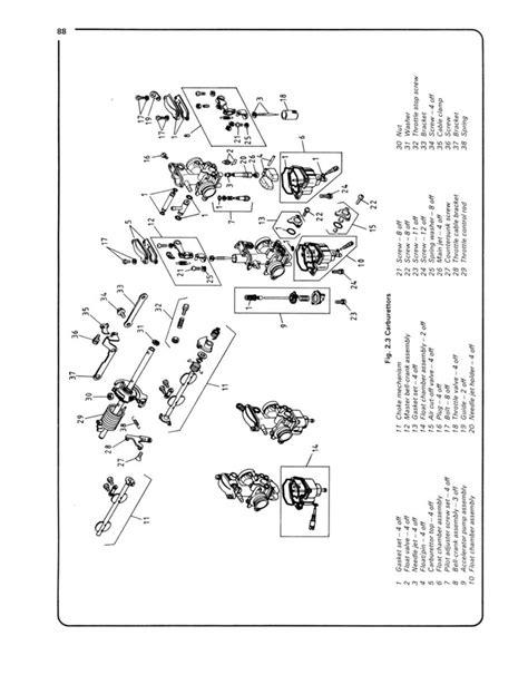 honda nighthawk wiring diagram 1983 engine diagram and