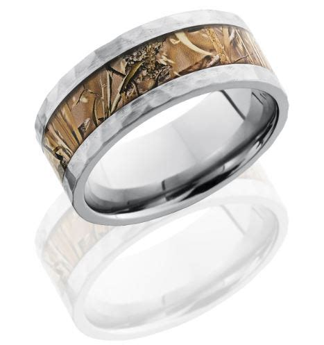 Wedding Rings Groom by And They Lived Camo Ly After Groomsadvice