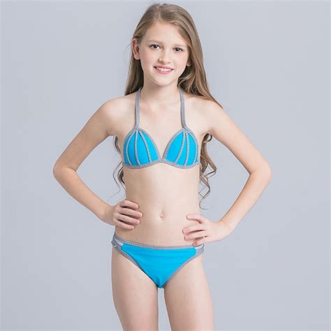 swimwear two piece for kid aliexpress com buy candy swimsuit for girls two piece