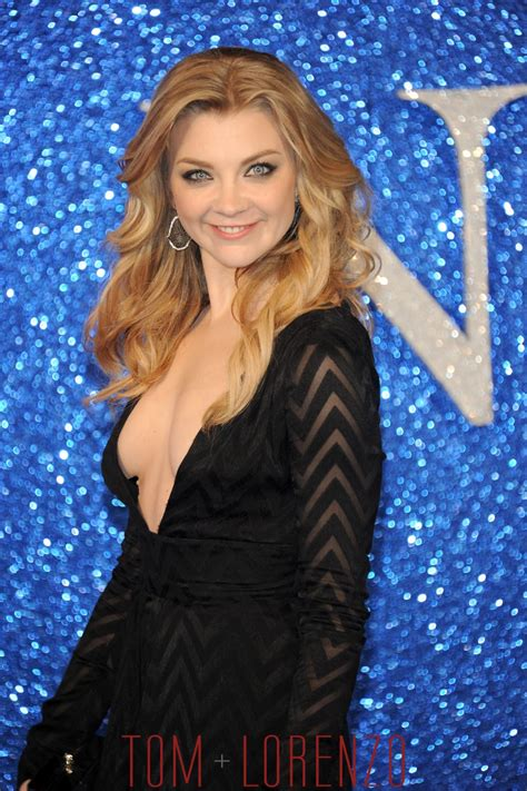 natalie dormer dress natalie dormer in blumarine at the zoolander 2