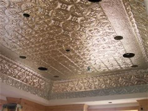 awesome pressed tin metal backsplash amertin ceilings and pinterest the world s catalog of ideas