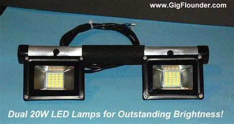 led flounder lights for sale flounder lights led lights for flounder gigging flounder