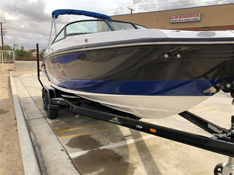 monterey boats apple valley new arrival 2019 monterey m4 deck boat in stock