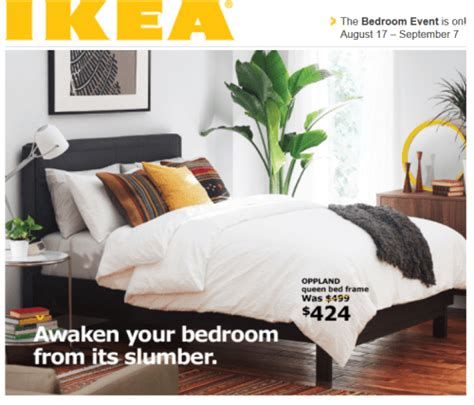 ikea canada bedroom event ikea canada back to school bedroom event sale save 15
