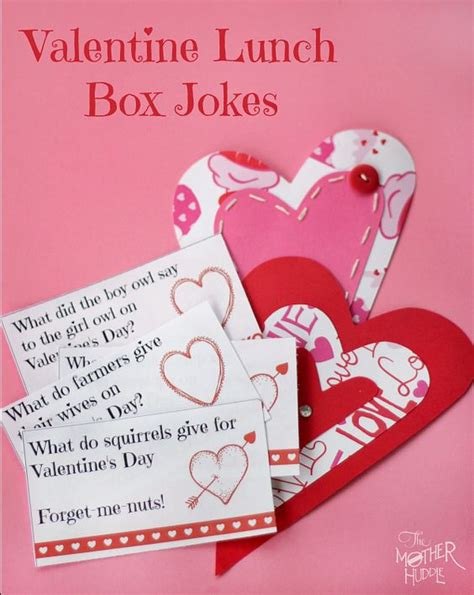 printable valentine jokes valentines jokes and valentine jokes on pinterest