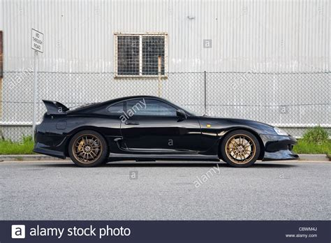toyota supra custom modified and custom toyota supra japanese sports car with