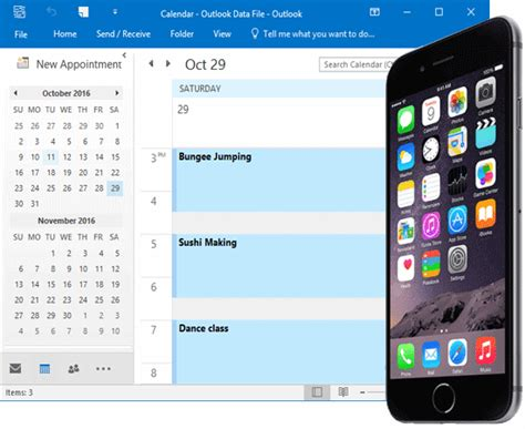 iphone mit outlook synchronisieren akrutosync