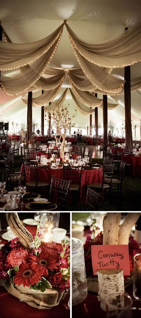 country western glam wedding  rachel  clingen wedding