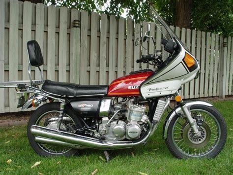 Suzuki 750 Gt For Sale 1977 Suzuki Gt 750 Classic Vintage For Sale On 2040 Motos