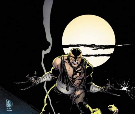 Kaos Wos Wolverine 15 the wait for new will be inhuman page 15 arcade