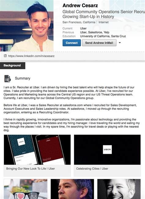 7 linkedin profile summaries that we and how to