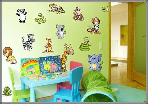 wandtattoo kinderzimmer tiere set wandtattoo kinderzimmer tiere set page beste