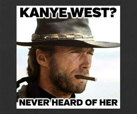 Clint Eastwood Memes - clint eastwood cowboy meme www imgkid com the image