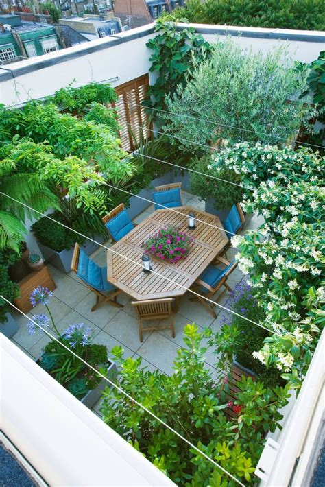 Garden Terrace Ideas 75 Inspiring Rooftop Terrace Design Ideas Digsdigs
