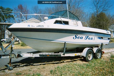 1989 sunbird boat 1989 sunbird swl200