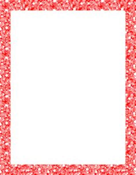 Baby Bandana Glitter Fuschia Bow a page border with a polka dot design and the text quot thank