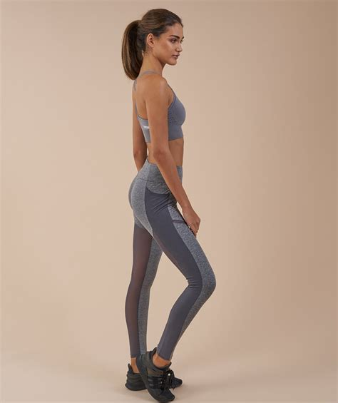 simply mesh leggings lucid activewear