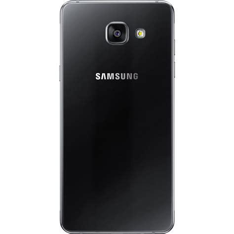 Samsung Galaxy A5 Smartphone Kamera 13mp Samsung Galaxy A5 2016 A510f Smartphone Black 16gb