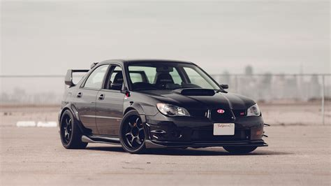 tuned subaru subaru wrx sti tuning wallpaper 1920x1080 74656
