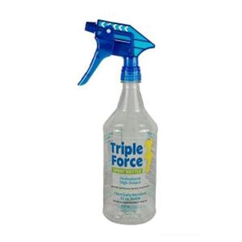 home depot paint spray bottle the bottle crew 32 oz spray bottle 12 pack