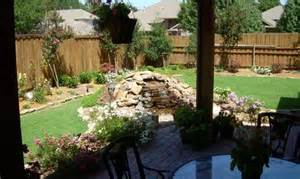 landscaping ideas on a budget cheap front yard