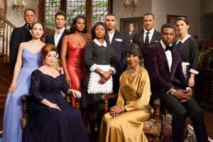 The cast of the haves and the have nots includes renee lawless