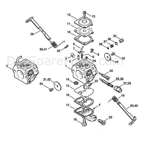 stihl chainsaw carburetor diagram stihl ms 230 chainsaw ms230c b parts diagram carburetor
