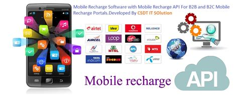 mobile recharge api mobile recharge software software for mobile api mobile