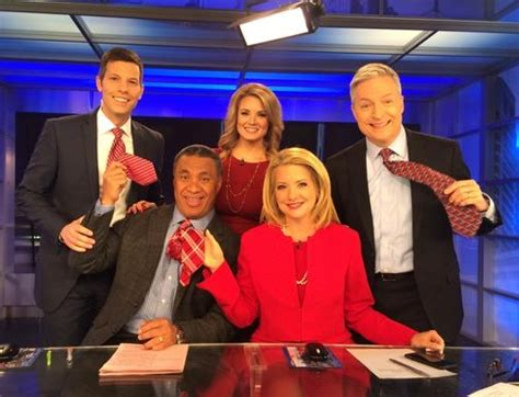 nbc channel 10 philadelphia personalities tv viewers will be seeing red news on heart org