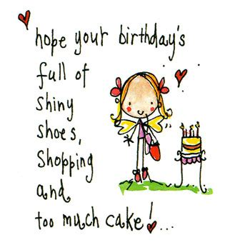Girly Birthday Cards Girly Birthday Cards Luxury Lifestyle Design