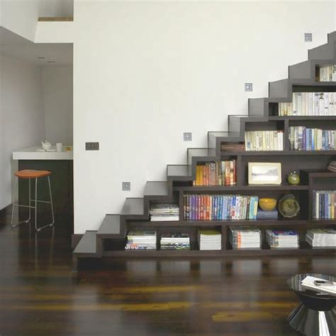 home quotes stairs storage and shelving ideas part 1