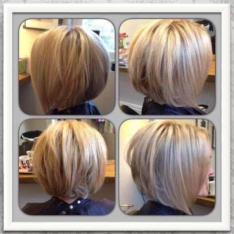 introverted bob haircuts 17 best ideas about bob back view on pinterest longer