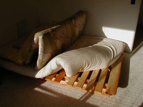 ikea wooden futon bm furnititure