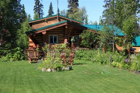 Creek Cabins by Gate Creek Cabins Alaska Trapper Creek Cground Reviews Tripadvisor